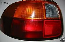 Honda CRX Esi Vti Delsol N/S Racimo De Luz Trasera