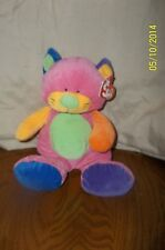 TY Baby Kitty Cat Plush Love To Baby With Tag