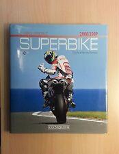 Superbike 2008/2009 di G. e F. Porrozzi- Giunti 2008