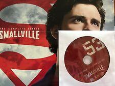 Smallville - Season 9, Disc 5 REPLACEMENT DISC (not full season)