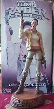Statue Tomb Raider Cradle of Life Lara Croft Angelina Jolie