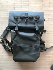 Current Issue Swiss Army Military Backpack Rucksack Kampfrucksack 90 (2)
