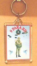 9 Para Royal Engineers key ring..