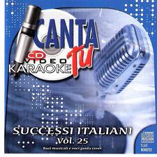 CANTA TU - ORIGINALE -SUCCESSI di L.BATTISTI* - NCR 723