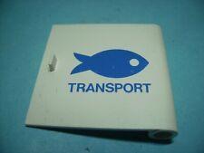 Lego 375 Tür für Fischtransporter,LKW #K1