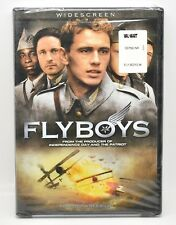 Flyboys Widescreen DVD Brand NEW Sealed