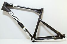 BMC Team Elite te01 26er MTB carbon Hardtail, L, 50,5 cm, Neuf, Noir