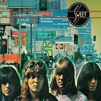 THE SWEET Desolation Boulevard VINYL LP BRAND NEW Gatefold Sleeve