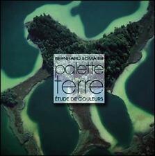 Palette terre - Angelika Jung-Hüttl, Bernhard Edmaier - Neuf sous cello