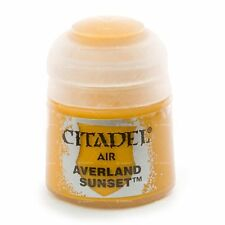 Colori Citadel Air: Averland Sunset 12ml - Games Workshop Warhammer 40K 40000