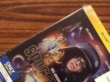 SPACEBALLS  Limited Metalpak/Steelbook Edition [ USA ]