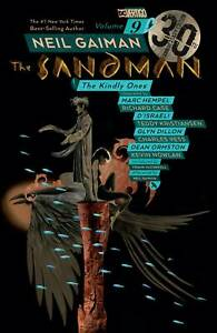 Sandman TP Volume 9: The Kindly Ones 30th Ann Softcover Graphic Novel