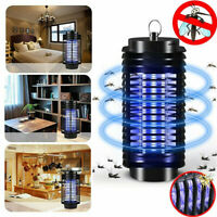 110V/220V Electric Mosquito Fly Bug Insect Zapper Killer With Trap Lamp Light 0U