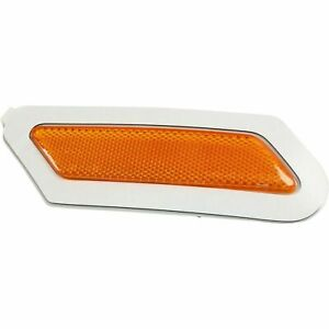 FIT FOR AUDI Q5 2018 2019 2020 FRONT REFLECTOR RIGHT PASSENGER 80A 945 072
