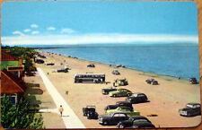 1950 Postcard: Wasaga Beach - Ontario, Canada