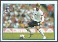 MERLIN-ENGLAND 2006 WORLD CUP- #046-ENGLAND/REAL MADRID-DAVID BECKHAM IN ACTION
