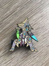 Blizzcon 2015 Blizzard Series 2 Starcraft Artanis Color Variant Pin