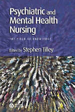 Psychiatric and Mental Health Nursing: The Field, , Very Good