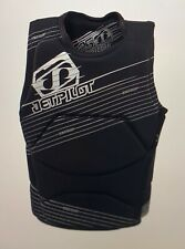 New w/ tags Jetpilot F-25 Comp Jacket Vest Life Jacket Small Rv $119.99 Black