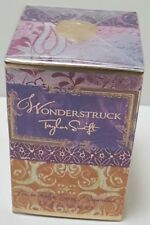 Wonderstruck Taylor Swift edp 50ml Spray **New Sealed Boxed**Rare**