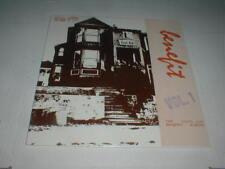 COOL-AID Benefit Album VOL1 Canada LP SEALED ORG 1970 Folk Psych Fuzz MOCK DUCK