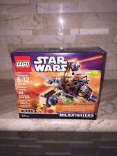 LEGO STAR WARS SET 75129 WOOKIE GUNSHIP