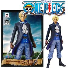 ONE PIECE MASTER STARS PIECE THE SABO SPECIAL VERSION BANPRESTO 2015