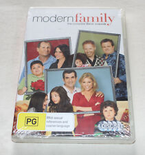 Modern Family : Season 1 (DVD, 2010, 4-Disc Set) New Sealed