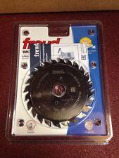 Freud laser Cut Scribe Blade 120mm X 22mm