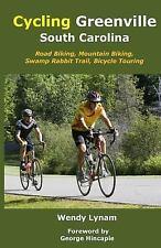 Cycling Greenville SC : Road Biking, Mountain Biking, Swamp Rabbit Trail,...