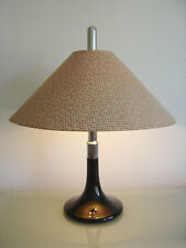XXL TABLE LAMP Bedside Light ML3 by INGO MAURER M-DESIGN Mid Century Modern 1960
