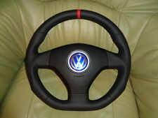 GTI vr6 R Line estremamente TUNING VOLANTE in Pelle VW Golf 4 IV BORA VW Passat b5 3b 3bg