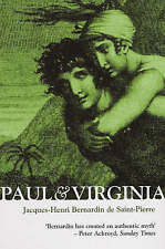 Paul and Virginia by Jacques-Henri Bernardin De Saint-Pierre (Paperback, 2005)