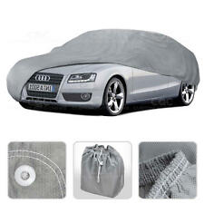 Car Cover for Audi A5 08-12 Outdoor Breathable Sun Dust Proof Auto Protection