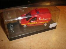 Solido #4821 1:43 Renault Kangoo Pompiers   MIB (ds29/N0526)