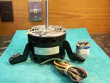 Lennox 79A52 OEM furnace blower motor 1/3HP 1075 4SP 115V 3-legs 79A5201 21L92