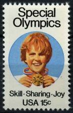 USA 1979 SG#1763 Special Olympics MNH #D55512