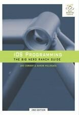 iOS Programming: The Big Nerd Ranch Guide (2nd Edition) (Big Nerd-ExLibrary