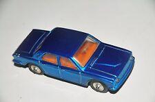 ГАЗ Volga M24 GAZ 24 Wolga 1970 blau UdSSR USSR CCCP 1:43 guter Zustand