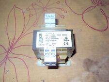 transformator transformer 25Watt Primair380-400V. secondair 220-230V.