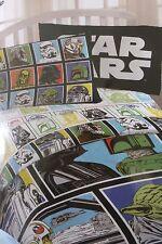 3 pc Disney Star Wars Twin Sheet Set Nip