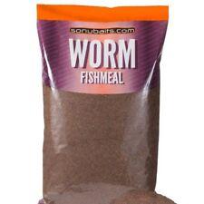Sonubaits Worm Fishmeal Groundbait Coarse Match Fishing