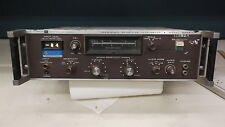 Frequency Selective Level Meter Model 305a L Philco