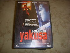 DVD CINEMA AMERICAN YAKUSA Viggo MORTENSEN 92mn + Bonus
