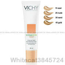 VICHY NORMADERM TEINT ANTI-IMPERFECTION FOUNDATION SPF20 - 45 GOLD