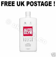 AUTOGLYM SUPER RESIN POLISH PAINT GLOSS SHINE 1L