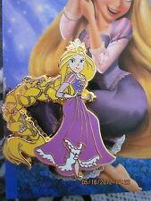 Disney DLP Tangled Rapunzel Pin