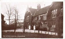 Warminster. The Cottage Hospital by Lucas Brothers, Warminster.