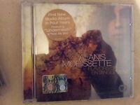 MORISSETTE ALANIS - FLAVORS OF ENTANGLEMENT. CD