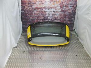 Mercedes-Benz R170 SLK Dach Coupe Dach komplett Heckscheibe A1707900040